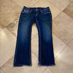 Vigoss Jeans - The New York Bootcut